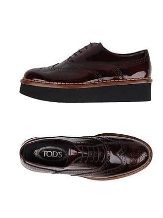Cordones Tod's Tod's Zapatos Calzado Zapatos Calzado De De a0ttqw4