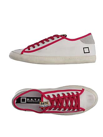 Tennis e a Chaussures t D amp; Basses Sneakers PFz4xT