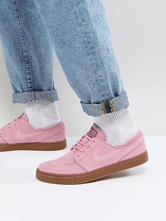 de de en goma Nike Janoski suela 333824 deporte Stefan rosa con Zapatillas 604 de 0qwOwp5