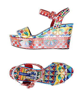 amp; Gabbana Dolce Chaussures Dolce Sandales amp; nF0wpY