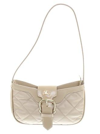 Damen Beige Burberry Gebraucht In Handtasche IwaqnwBZ