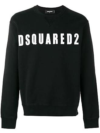 Sweatshirt Sweatshirt Logo Logo Dsquared2 Logo Noir Dsquared2 Sweatshirt Noir Dsquared2 Noir Dsquared2 rUxOUIv