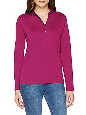 11440 Mujer De Larga Camiseta 312607 Xs fuchsia Pink Para Manga Cecil nqaZzx