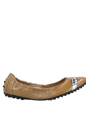 Tod's Tod's Flats Ballet Footwear Footwear qOnY7O1wF