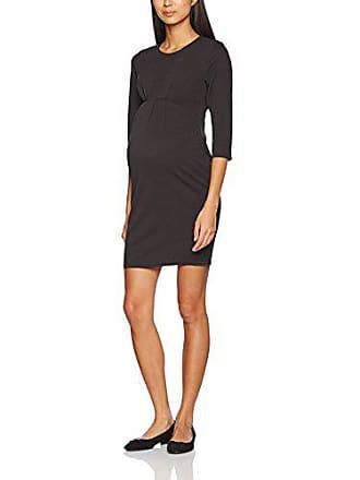Mujer black 1 Vestido Para Look Popo 44 Negro New Maternity qwRHRZ
