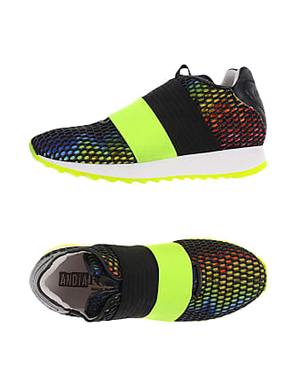 Fora Tennis Chaussures amp; Sneakers Basses Andìa wqdSApS1