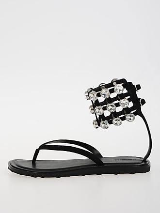 Sandals Alexander Leather 40 Wang Size Strass FttrzPnqx5