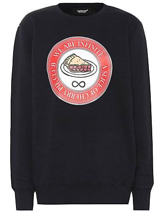 Imprimé Shirt En Undercover Coton Sweat vBn1wqT7W