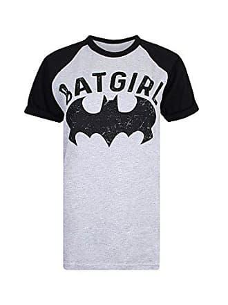 09b160120a6 Shirts en dès Comics® DC 4 Noir 80 T ZqwaxB8a