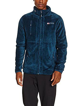 Bleu Marine Homme Blouson L Geographical Upload Men Norway Xq4YwS