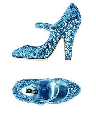 4a762744836a8 Calzado De Salón Gabbana Dolce amp  Zapatos SwxqZRRvE