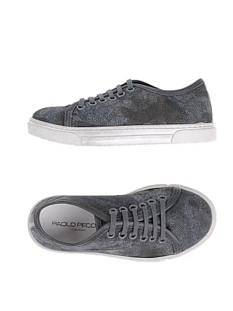 separation shoes 0a7ff af88f Chaussures Q70n6g Sneakers Paolo Tennis Basses Pecora Amp  fIw6qq