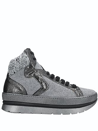 Voile Sneakers Chaussures Blanche Tennis amp; Montantes FrTFZqx