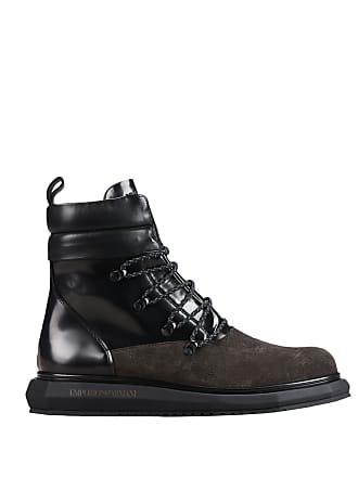 Bottines Armani Chaussures Emporio Emporio Armani Eq4IaI