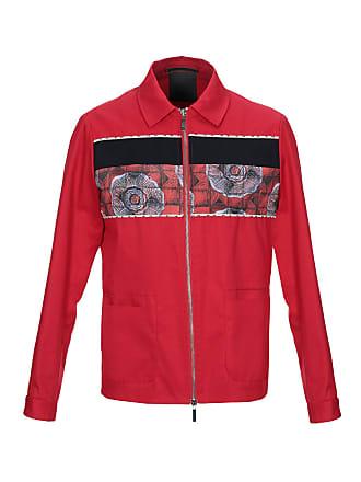 Jackets amp; Alessandro Alessandro Dell´acqua Coats Dell´acqua Coats 7UR6wqWvxW