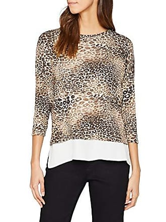 Blouse In multicolore Femme Top 220 1 Leopard Perkins Dorothy 2 nqCFApAw