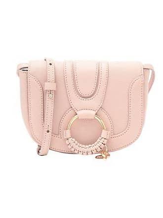 Bag By Shoulder Chloé See With Handbags q1XS7g