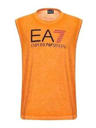 Y Emporio Armani Tops Camisetas Camisetas Tops Armani Emporio Y xqAxT0I