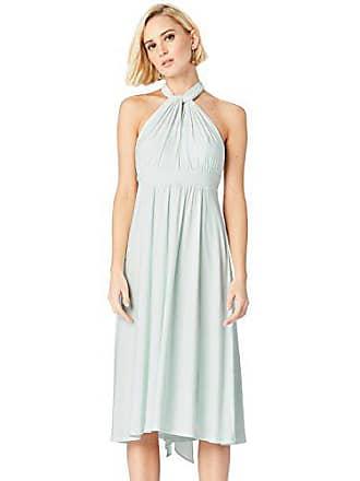 13842 Mujer Fable Vestido Dama amp; De Truth talla 38 Honor Del Green Small Verde celadon Fabricante qREwU0T