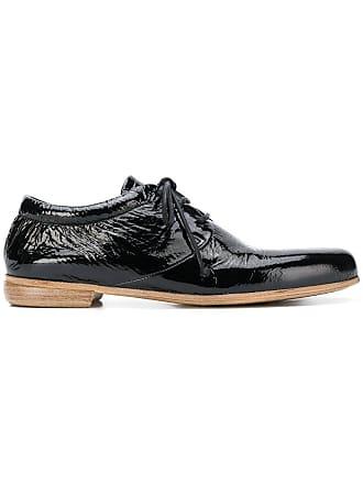 Marsèll Marsèll Derby Vernice Vernice Marsèll Noir Noir Shoes Derby Vernice Shoes YqAr1YW