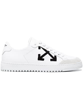 Patch Off Blanc white Logo À Baskets qww8Fgz