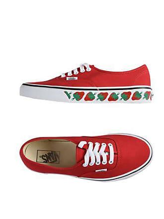 Rot Von Vans®Stylight In Damen Schuhe EHIDW9Y2