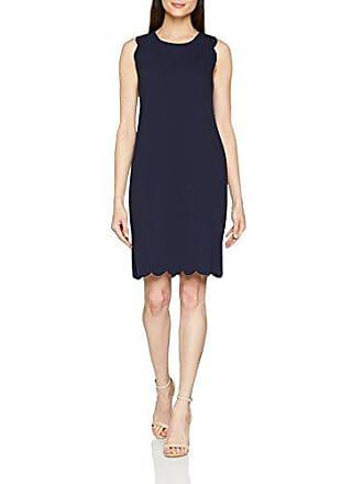 82 Label oliver dark 5959 7585 Mujer Para Azul Vestido 11 804 Black Ocean S 40 qXUxSU