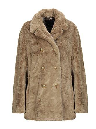 Pinko Jackets amp; Coats Faux Furs 8WrOZ0q8n