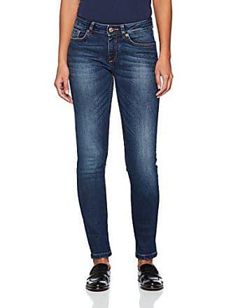 Blue s Skinny Monroe Blauadvanced Medium Wash Damen 9382W25 H i l34 Jeans dQrthCsxB