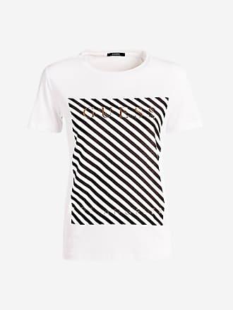 Femmes Guess Pour Jusqu''à Soldes Shirts T fn6ZqxgnF