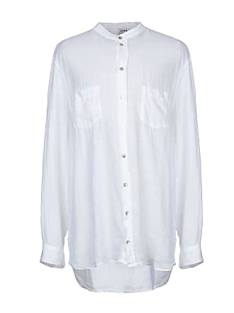 Del Shirts Fabbrica Fabbrica La Lino Lino La Del w8q0xaE