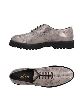 Lacets Hogan Hogan À Chaussures Chaussures qvBw0Rn