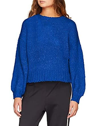 taille Blau Pull nebulas 38 14001 Fabricant Ichi Ls Blue S Ines Femme A7xqEwTzg