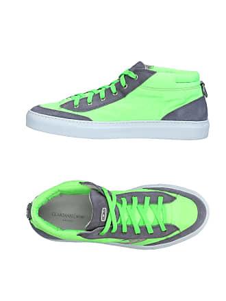 Alberto High Schuhe Sneakers amp; Tennisschuhe Guardiani UqSHwEUP