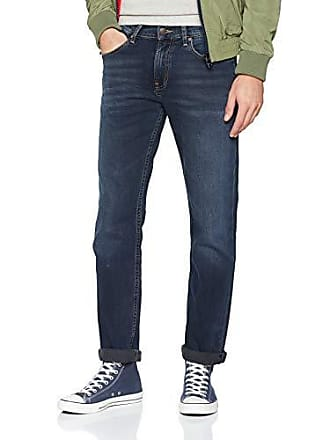 taille Original 911 Ryan Fabricant W36 Droit Bleu Dark Homme Jeans 3236 Com l32 Bl rick Tommy EqgOSS