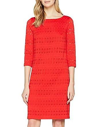 talla Vestido Fabricante 4074 Mujer 3969 48 Barclay Rojo hibiscus Betty Para 2652 Red 46 Del PtOwfc4x