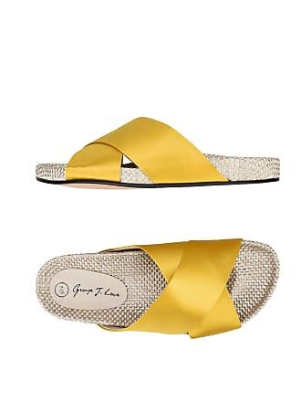 George Love George Sandales Chaussures Sandales Love J J Chaussures ZBn76