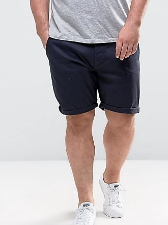 Marineblau In Asos shorts Navy Chino PlusSchmale sxBrthQCd