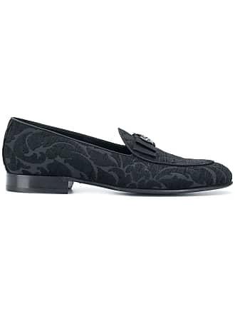 Slippers amp; Dolce Gabbana Lucas Noir gfq7EwCxq