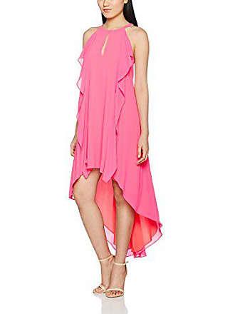 Mehrfarbig Para Fire Glamour Apart Mujer koralle Fashion Pink Vestido On 42 Lady wgYa8qY