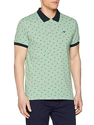 D over Pattern Hombre Polo Scotch With Soda Classic All combo 0220 amp; Large Pique Clean wzfg7qA