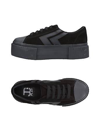 Campbell Basses amp; Sneakers Chaussures Tennis Jeffrey 1TzcvdPZS1