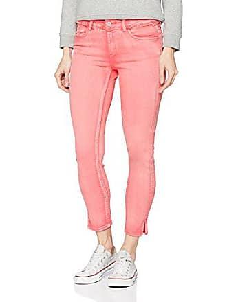 Pantalones 4348 coral 4512 Rojo 804 76 Ci Para 88 46 Mujer Comma ZaInxXOqHw