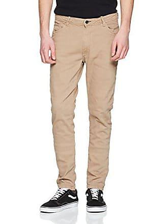 Del Para 393630 Pantalones Fabricante Hombre 34 tamaño Beige Tostados Springfield gama q8Ed6zw8x