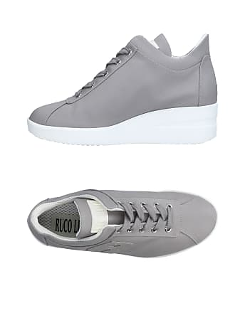 amp; Sneakers Basses Tennis Line Chaussures Ruco 6H47tqxwE
