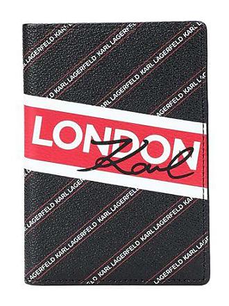 Pelletteria Pelletteria Karl Lagerfeld Karl Lagerfeld Portadocumentos 7PdOqf