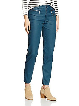 Verde Mujer Hose deep Uni Teal Bonita Pantalones 42 IHxwpFcP