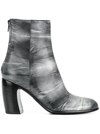 Stewart Ann Ann Demeulemeester Boots Noir Demeulemeester 5ttWwrczq