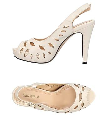 Chaussures Solo Solo Sandales Soprani Soprani Xp0tn8S