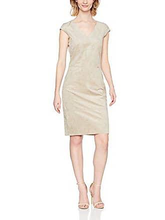 Cidoris 09 Para 38 beige Cinque Mujer Vestido Ofdgwg